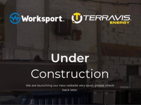 Highly Anticipated TerraVis Solar & COR Battery Pre-Order Portal Announce