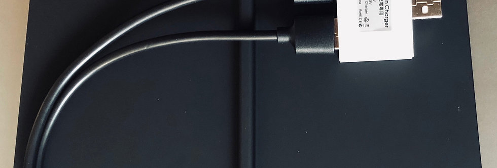 Tesla Model 3_Dual Phone Wireless Charger