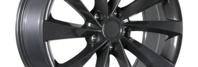 Tesla Model 3 18'' Cyclone/Turbine Wheels & Winter Tires & TPMS Package