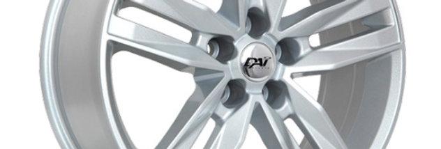 Dai Alloys Wheels #4