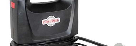 12 V Programmable Air Compressor With Light