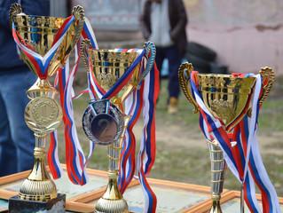 В Элисте состоялся открытый турнир Калмыцкой организации «Динамо» по силовому экстриму, посвященный