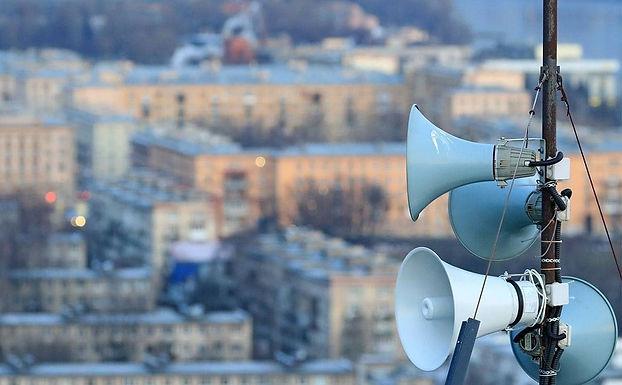 Комплексная техническая проверка готовности региональной системы оповещения населения
