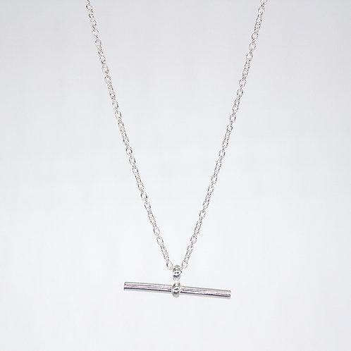 T-Bar Necklace