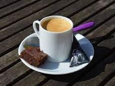 """Notre Pause-café est relancée !  Our """"Pause-café"""" has restarted!"""