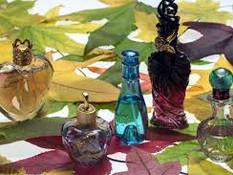 Friday 8 October 2021 at 7.30 p.m.  L'Historique des parfums