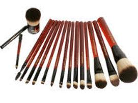 Master Brush Set w/ Saddle Bag