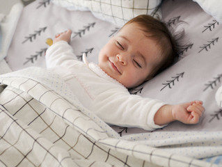7 Tricks to Sleep Like a Baby