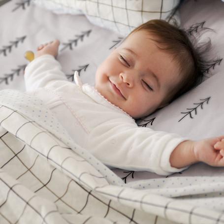 Geheimnisse eines gesunden Schlafs