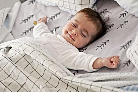 dormir del bebé