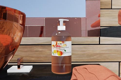 Hand Soap - Grapefruit