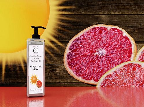Shower Gel - Grapefruit Glow