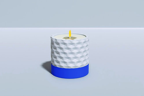 Accent Candle