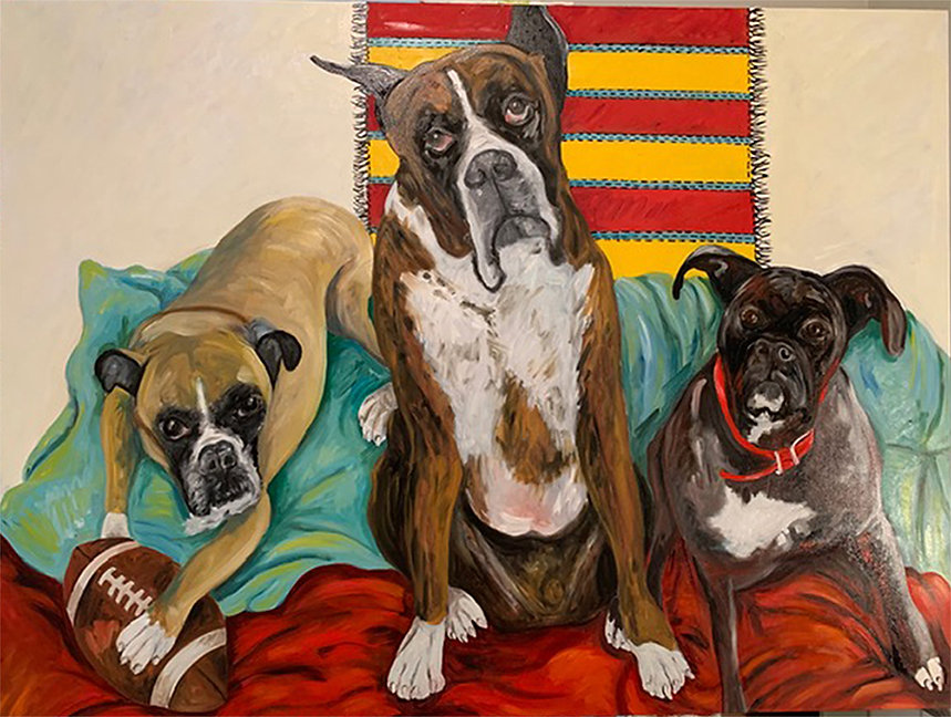 Lola, Hank and Lily.jpg