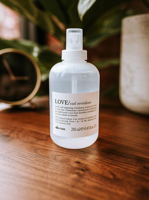 LOVE Curl Revitalizer