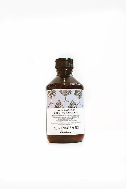 Calming Shampoo - Natural Tech