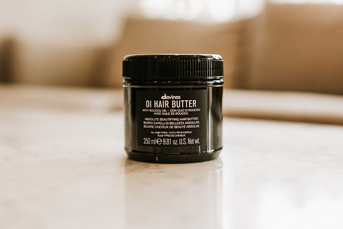 OI Hair Butter