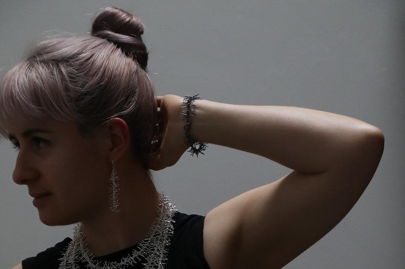 Tinsel Bracelet