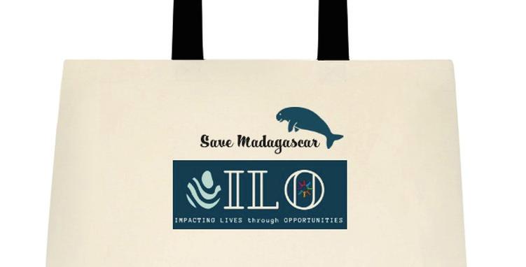 Ilotsara: Cotton Save Mada tote