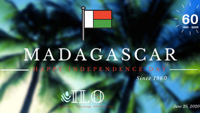 Madagascar: 60 years of Independence now