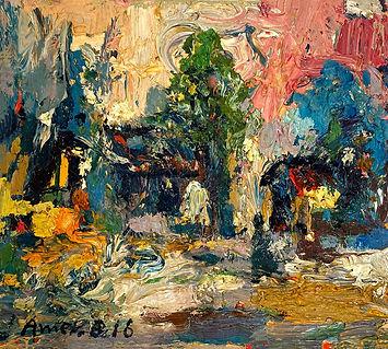 28x24cm,oil on canvas,.jpg