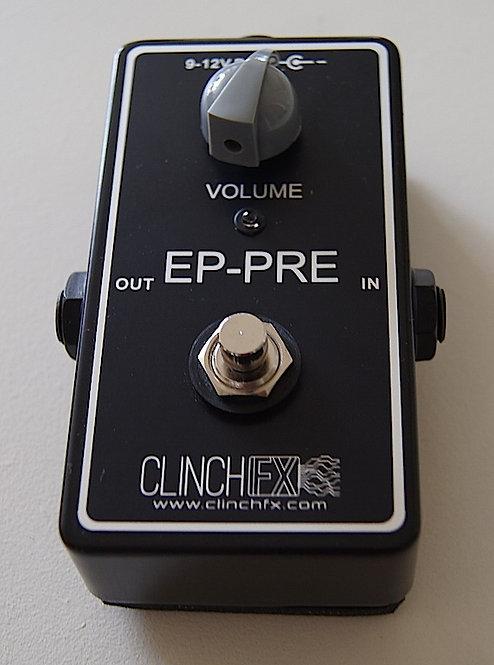 CLINCH EP PRE