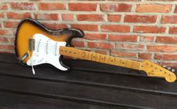 Stonecaster 2-tone
