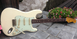 Stoncaster olympic white