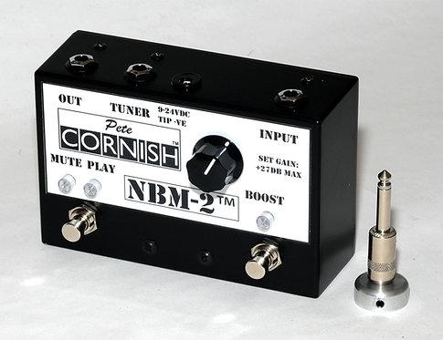 PETE CORNISH  NBM-2tm