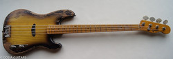 Fee bass (our first one )