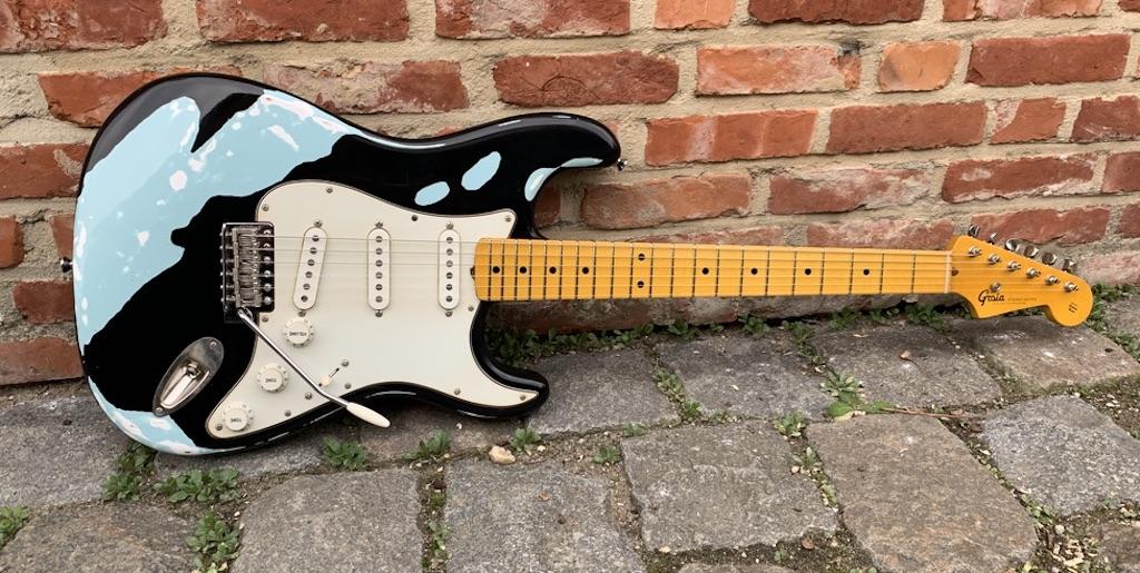 stonecaster custom order