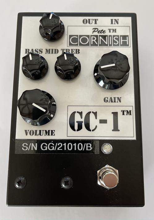 PETE CORNISH GC-1TM
