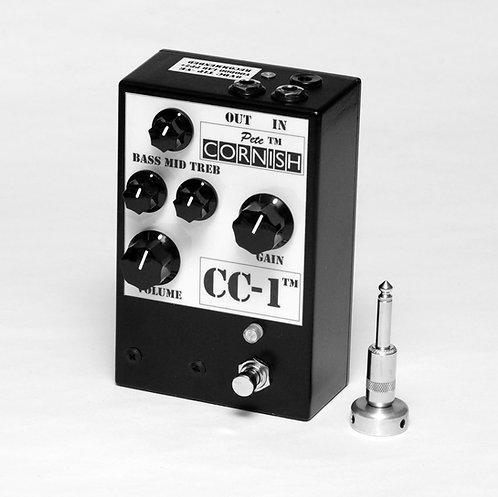 PETE CORNISH battery free CC-1tm