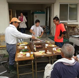 何故この宍粟市繁盛地区に宿泊や食事が可能なゲストハウスが必要なのか?