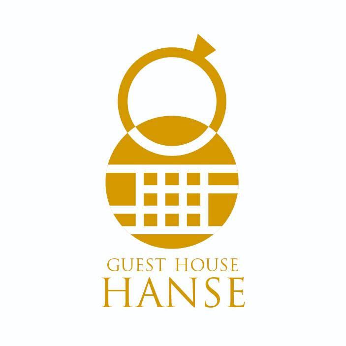 ゲストハウス繁盛 ロゴ