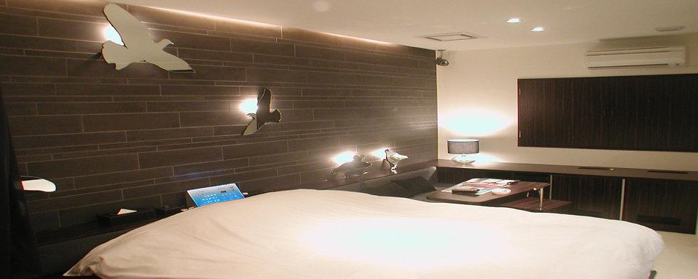 HOTEL 12リットル 青森