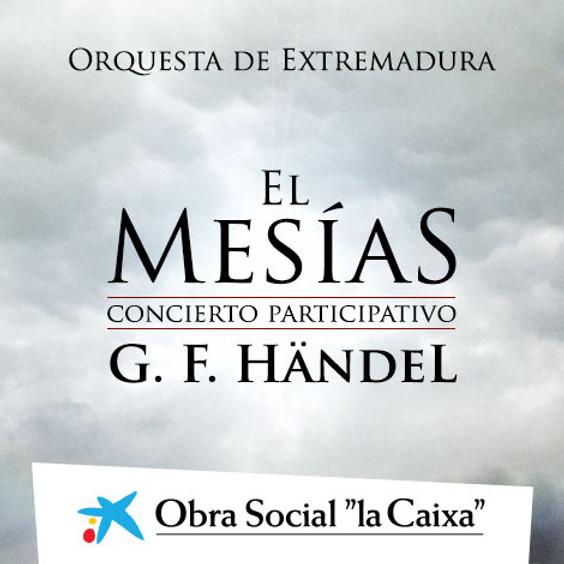 The Messiah (G. F. Haendel)