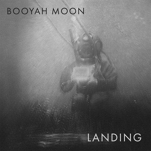 Landing - CD & Digital Download