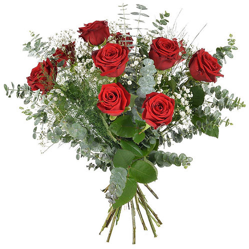 11 rose