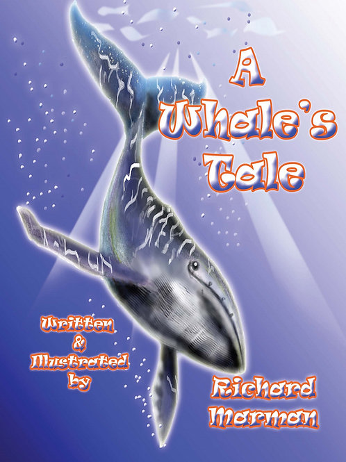 A Whale's Tale eBook