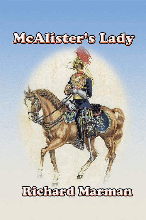 McAlister's Lady eBook