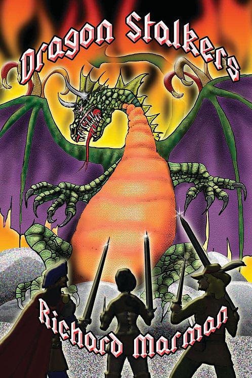 Dragon Stalkers eBook