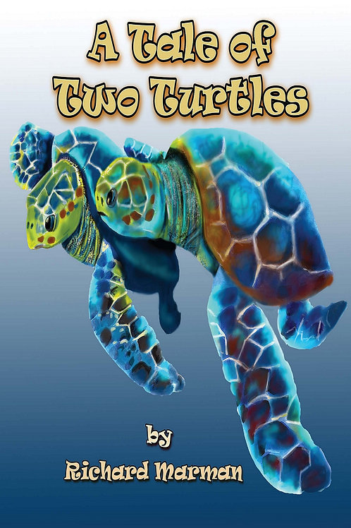 A Tale of Two Turtles eBook