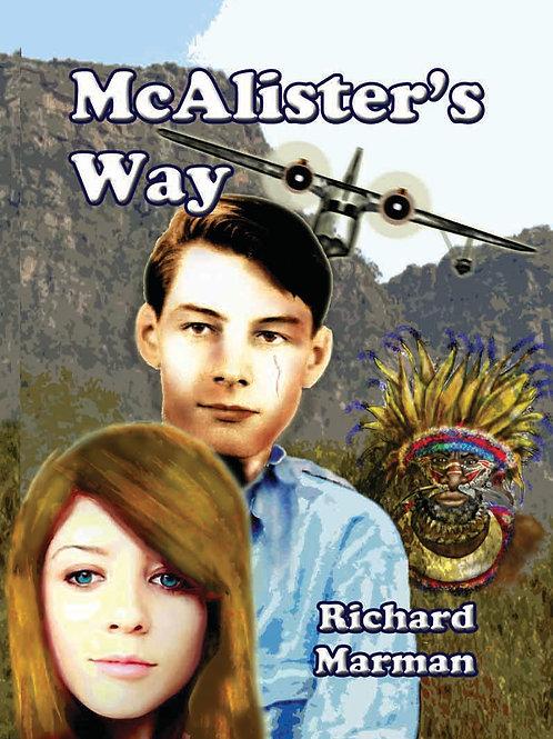 McAlister's Way eBook