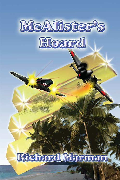McAlister's Hoard eBook