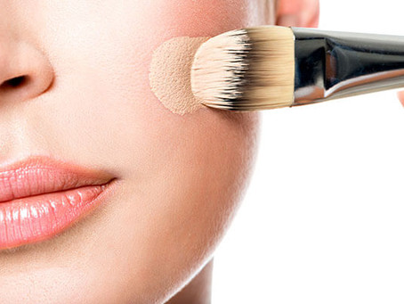 Best Drugstore Foundations & ProTips On How to Apply Them
