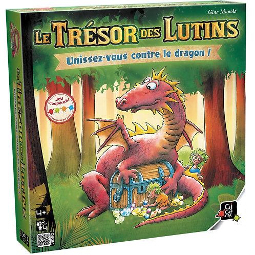 LE TRÉSOR DES LUTINS