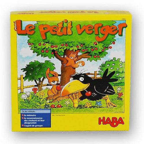 LE PETIT VERGER