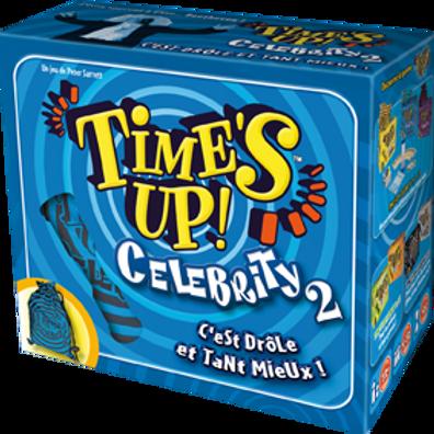 TIME'S UP! Célebrity 2
