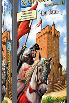Carcassonne Ext. 4